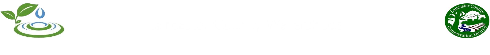 Lancaster County Watersheds