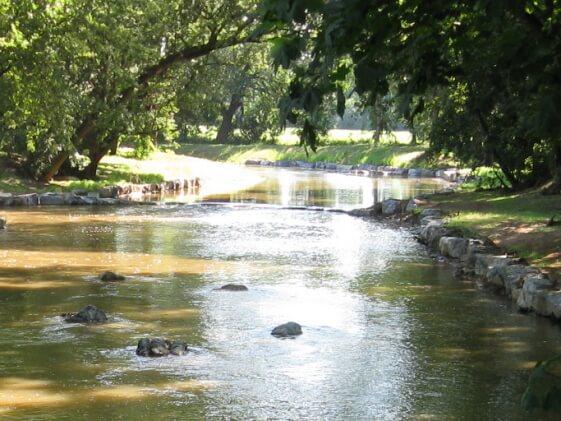 Pequea Creek